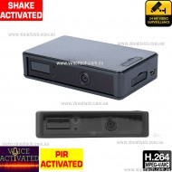 Spy Camera HD Motion Voice Activated Night Vision