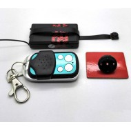 Wireless Spy Camera Anti Theft