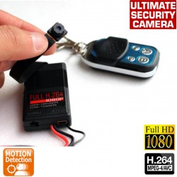 Spy Camera 1080P Full HD Hidden Recorder
