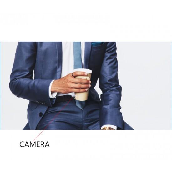Belt Spy Camera WIFI IP Hidden Remote View Live stream