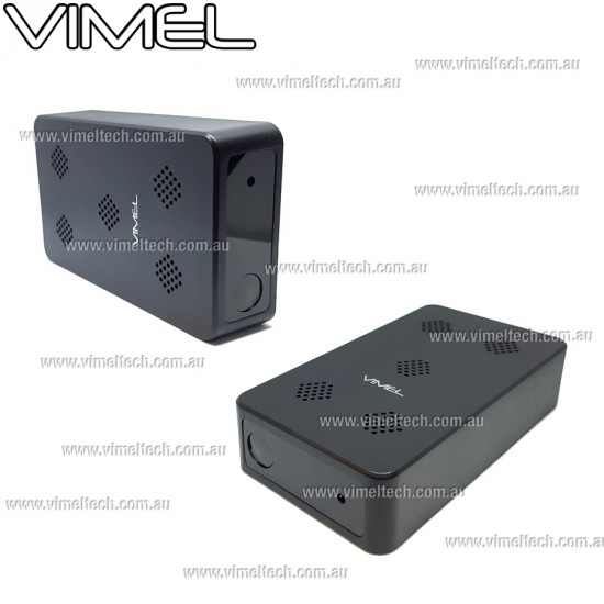 Hidden Camera Covert Long Battery Life Motion Activated Night Vision