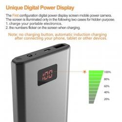 Hidden IP Camera WIFI Night Vision Long Battery Life