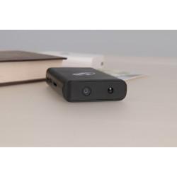 Wireless Spy Camera WIFI IP Power Bank 1080