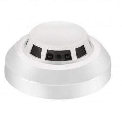 Smoke Detector Spy Video Camera Anti-Theft Night Vision