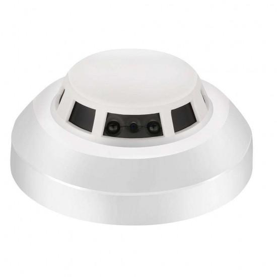 Smoke Detector Spy Video Camera Anti-Theft Night Vision