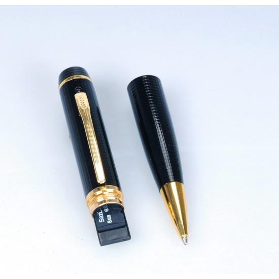 Spy Pen Camera True HD 1080P Digital Voice Recorder Hidden Australia