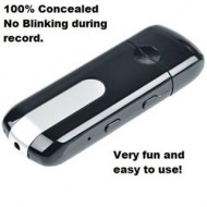 USB Drive Spy Security Business Camera