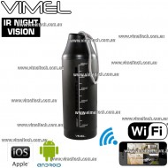 Wireless spy camera IP nanny motion detection night vision