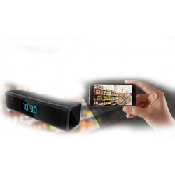Spy Clock Camera Motion Detection Night Vision Australia
