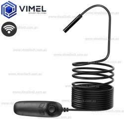 WIFI Endoscope Wireless Device for Pipeline Inspection