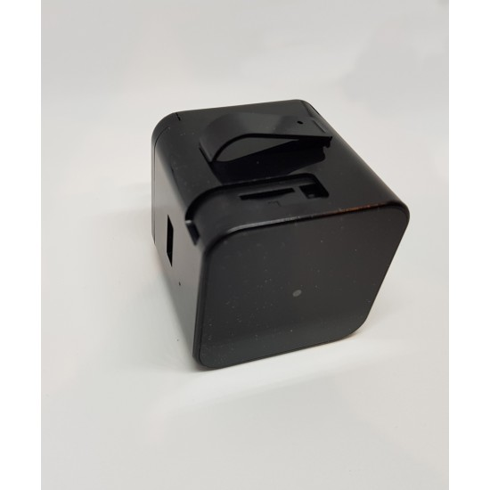 Power Adaptor Spy Camera WIFI Live Streaming