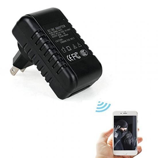 Spy IP Camera WIFI Live View Power Adaptor Best Buy Sell Australia
