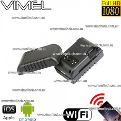 Spy IP Camera WIFI Live View Power Adaptor Best Buy Sell Australia