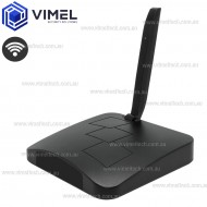 Indoor Spy WIFI Router Camera for Homes Offices