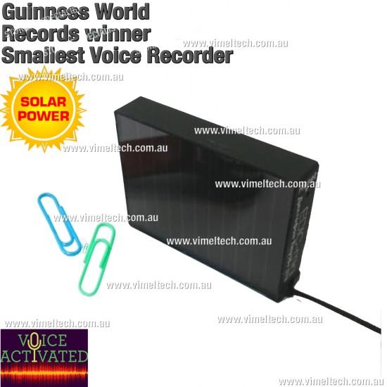 Edic Mini Tiny+ S78 Hidden Voice Recorder Listening Device