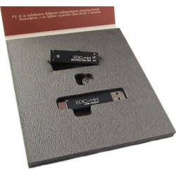 Listening Device Edic Mini Tiny+ B73 Hidden Covert Voice Recorder