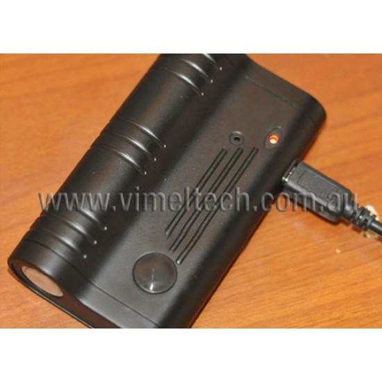 Listening Device Voice Activated Spy Hidden Recorder