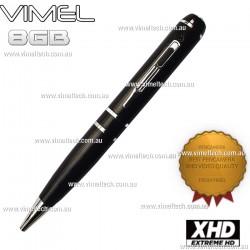 Spy Pen Camera HD 1080P Best Video Quality