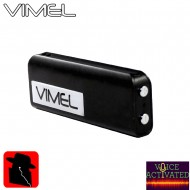 Listening Device Voice Activated Recorder Vimel