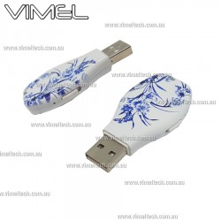 Professional Listening Device USB FLash Drive Voice Recorder