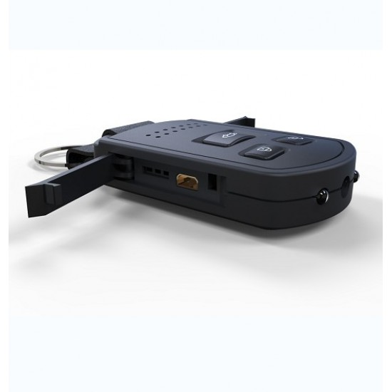 Hidden Spy Camera 1080P Motion Activated