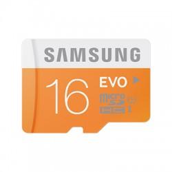 Samsung 16GB Microsd class 10 EVO