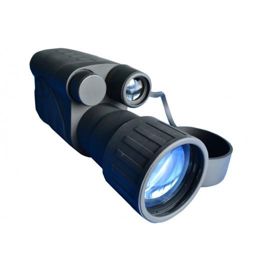 Night Vision Monocular GEN 1+ 5x50 Optical Zoom