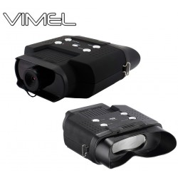 Vimel Night Vision Camera Binocular Monocular DVR