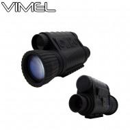 Vimel Night Vision Camera Monocular Digital Recorder