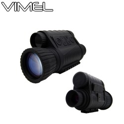 Vimel Night Vision Camera Monocular Digital Recorder