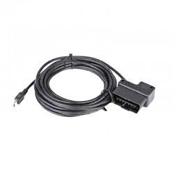 Hardwired Kit ODB2 dashcam
