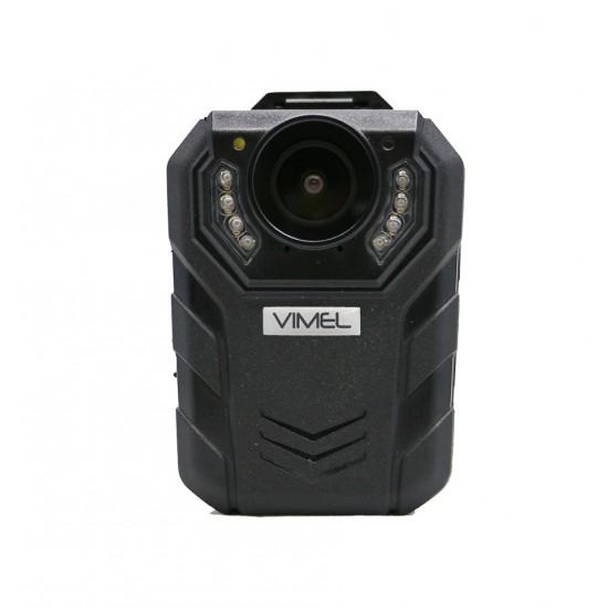 Body Worn Camera Police Recorder Best PTT 1296P