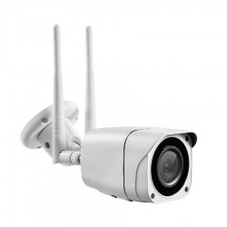 VIMEL 4G WIFI 5Mpx Outdoor Security Camera 2K ULTRA HD