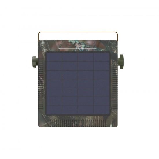 Wildlife Camera 4G Owlzer WIFI Trail Solar Panel Gaming Night Vision 3G