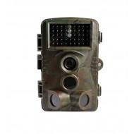 Trail Camera 1080P Black Flash Motion Activation