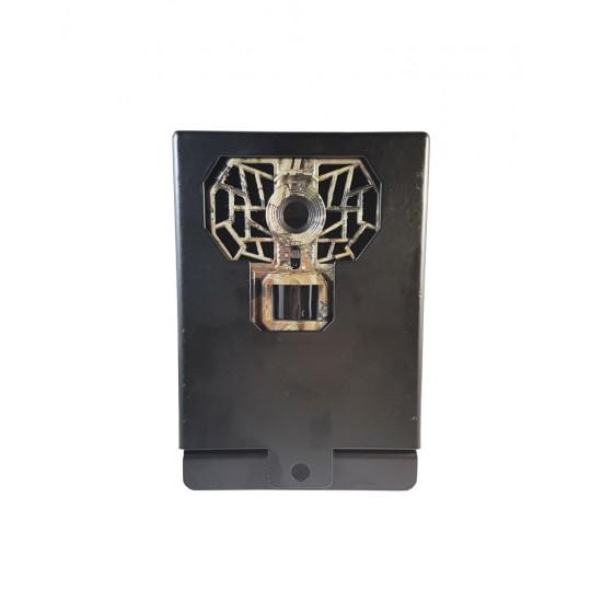 Trail Camera Protection Metal box