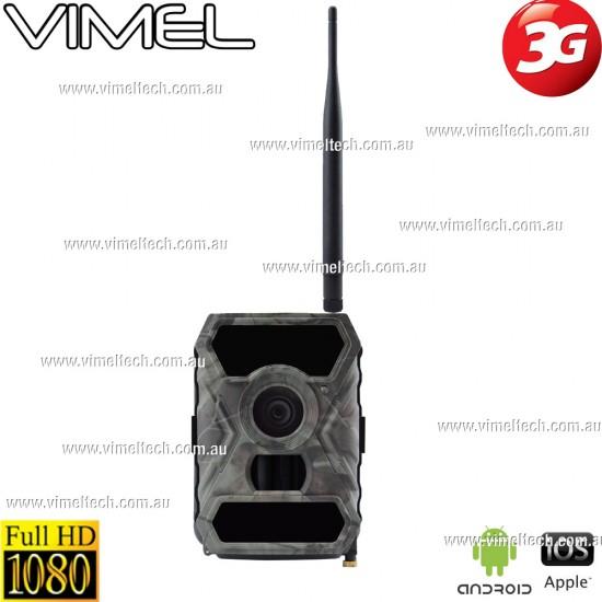 3G Trail Camera GSM Farm Security
