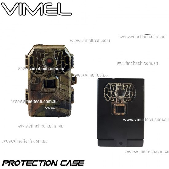 Trail Camera Hunting Cam Anti Theft Protection Box