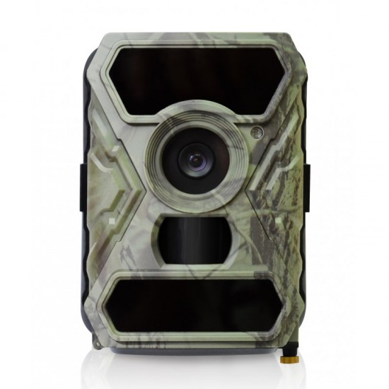 Home Security Camera Motion Activated Night Vision